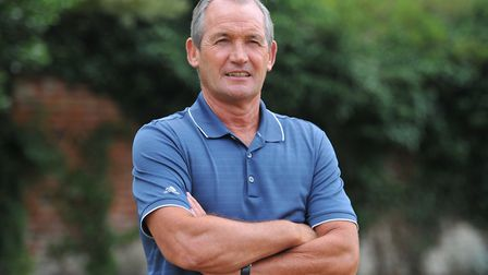 George Burley, who recalls Town's UEFA Cup campaign of 40 years ago, when fixture congestion was the