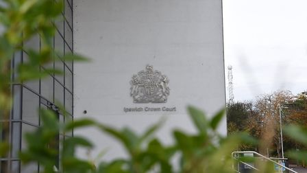 Sarah Power was fined at Ipswich Crown Court Picture: CHARLOTTE BOND