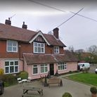 The Plough and Fleece Inn could become a home if plans are approved. Picture: GOOGLE MAPS
