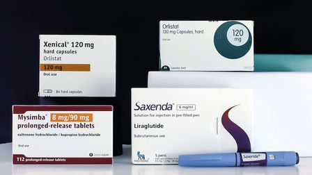PrivateDoc can prescribe a range of weight-loss treatments, some of which aren't available through t