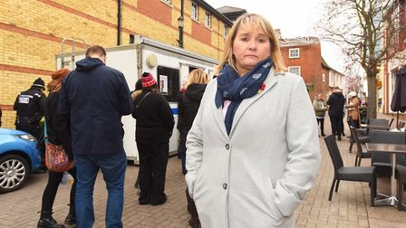 Nicola Urquhart said she hoped the inquest would help prevent other families from going through her