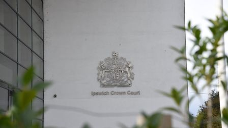 Jacob Fordham, of Bures, appeared in court charged with dangerous driving Picture: CHARLOTTE BOND