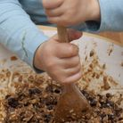 Stir-Up Sunday will fall during lockdown - making the Christmas pudding is one of our ideas for thin