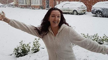 An inquest is to be opened into the death of Sharon Kelly Picture: FAMILY PICTURE/ INQUEST