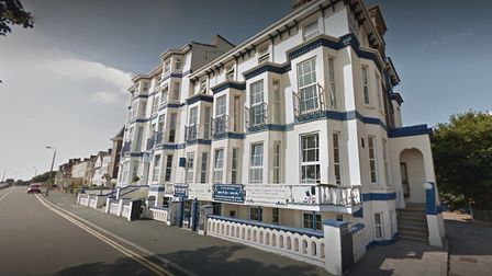 The Victorian hotel was opened in the 1880s after its original owners went bankrupt and featured a s