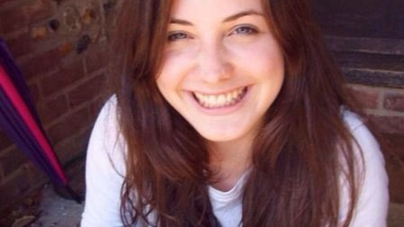 Averil Hart, who died aged 19 in 2012 Picture: SUPPLIED BY FAMILY