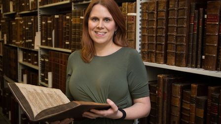 Qualified genealogist Elizabeth Walne is a researcher, writer, tutor and workshop leader who loves helping people get to...