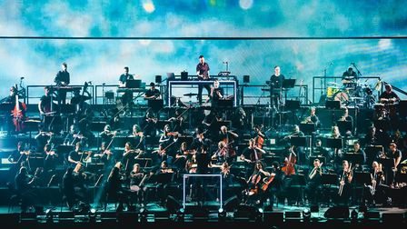 Pete Tong and the Heritage Orchestra will be bringing the sound of Ibiza to Newmarket next summer Pi