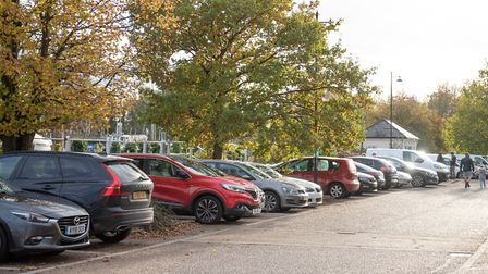 Changes to car parking arrangements in East Suffolk have significantly cut illegal parking, but othe