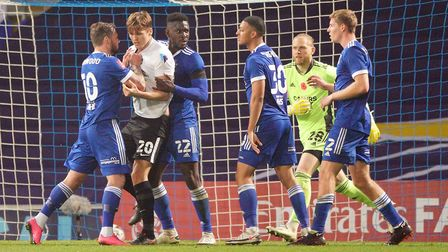 Ipswich Town will be keen to get some revenge on Portsmouth following their recent FA Cup extra-time