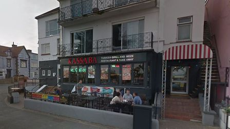 Kassaba Turkish Grill and Meze in Clacton has had its licence suspended following street brawls and Covid breaches.