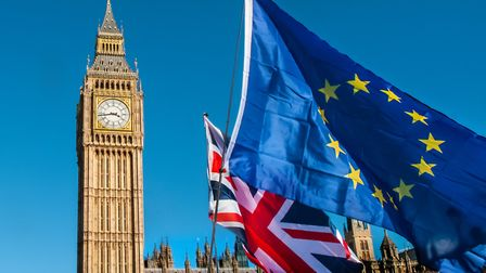 British businesses are not ready for the Brexit changes Picture: Getty Images