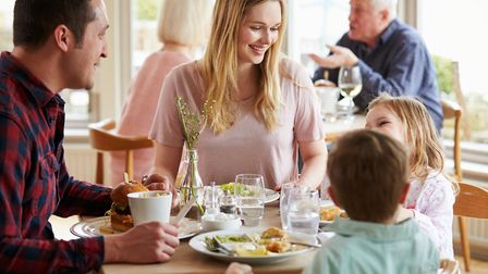 Opinion is divided over whether an Eat Out To Help Out style scheme could help businesses Picutre: G