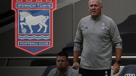 Paul Lambert's Ipswich Town sit second in League One after 11 games - so how are you feeling about t
