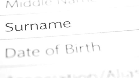 While many surnames are widespread, some are more specific to certain regions and areas Picture: Get