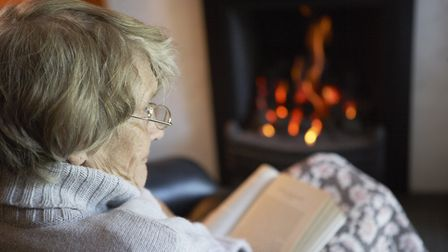 The Surviving Winter campaign has raised almost half its target in just three weeks Picture: THINKST