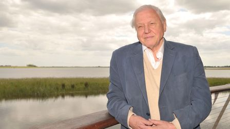Sir David Attenborough's acclaimed wildlife documentaries would be too expensive to make if the BBC was to cease being...