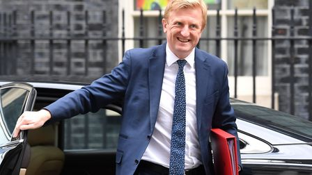 Culture secretary Oliver Dowden has launched a wide-ranging review into the future of public service broadcasting...