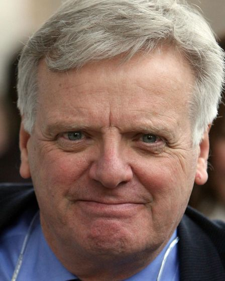 Lord Grade, the former boss of the BBC and Channel 4, who is chairing an inquiry into the future of public service...