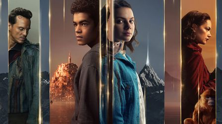 His Dark Materials returns to the BBC but could such high quality drama be produced without a licence fee? Picture...