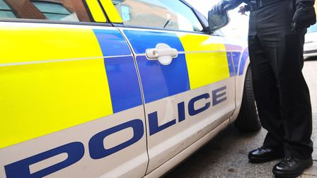 One person has been stabbed after two incidents in Blythburgh and Holton Picture: ARCHANT