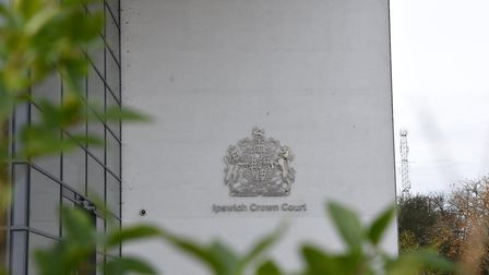 Jack Bolton was sentenced at Ipswich Crown Court Picture: CHARLOTTE BOND