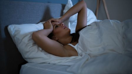 As well as causing tiredness, grogginess and low mood, a lack of sleep can lead to worry, anxiety an