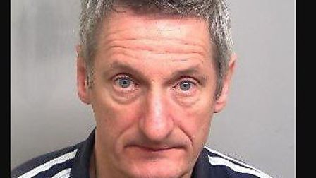 Adrian Page, who was jailed for four years at Ipswich Crown Court Picture: ESSEX POLICE