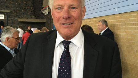 West Suffolk Council leader John Griffiths said extending the One Step Closer scheme to all ages would help those made...