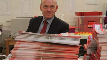 John Biggs has just persuaded Tower Hamlets Council to trigger a referendum that could put him out o