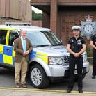Suffolk Police is launching a new team next week dedicated to policing commercial vehicles across the county Picture...