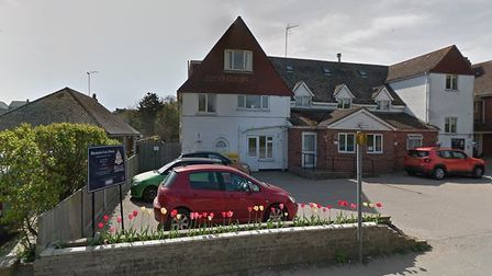 Blenheim House care home, in Walton-on-the-Naze, was inspected by the Care Quality Commission and gi