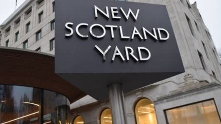 Scotland Yard's Counter Terrorism detectives arrested Iqbal after he shared a Daesh propaganda video