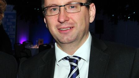 Chris Starkie, New Anglia LEP chief executive, said job support was one of the key priorities in the LEP's economic...