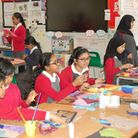 Mayflower Primary listed top state school in UK for 2nd year running. Picture: Mayflower School