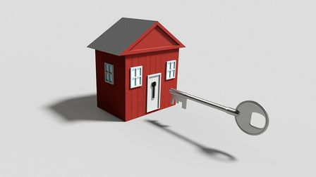 Making sure your finances and tax documents are in order will help to unlock mortgage offers Picture: MJB Avanti
