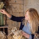 Little Makers Market organiser Hayley Peters who is setting up six Christmas Craft Markets in Bury St Edmunds this...