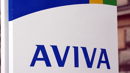 Aviva is to sell its stake in a South Korean business.