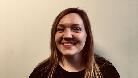 Emma Mamo, head of workplace wellbeing at mental health charity Mind