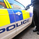 Police joined forces with partner agencies for the operation