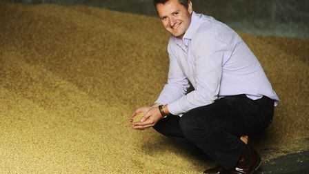 Jewers, which stores and processes grains and all combinable crops, is celebrating its 150th anniversary. Matthew Jewers...