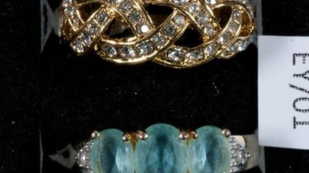 Items believed to be stolen recovered by Essex Police. Officers want to reunite them with their rightful owners.