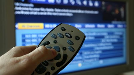 Pay TV giant shrugged off the increasing threat from rival BT as it notched up its best first quarter UK customer growth...