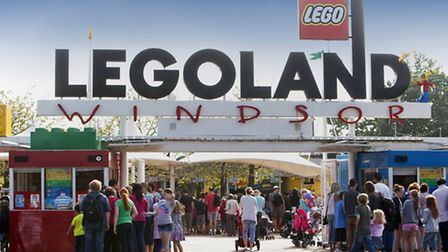 Legoland owner Merlin Entertainments is to build numerous attractions across China as part of a joint venture with a...