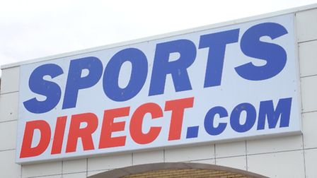 Sports Direct has warned that its full-year profits are likely to fall short of previous expectations.