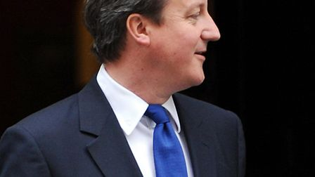 David Cameron and Nick Clegg finally agree on something - MPs should not get a pay hike