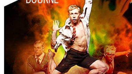 Lord of the Flies is coming to Norwich Theatre Royal.