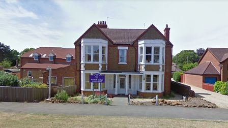 Norfolk Lodge has been branded inadequate by the CQC. Photo: Google Maps