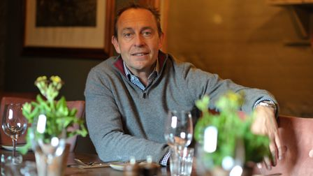 Chestnut Group managing director Philip Turner is concerned about the effects of the economic crisis on the hospitality...