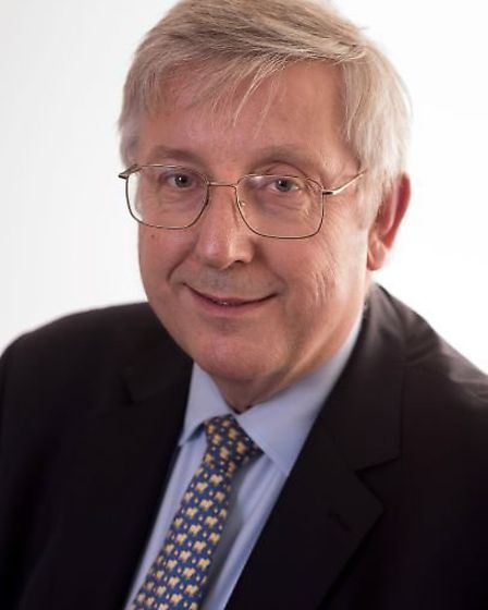 Gordon Jones, cabinet member for finance at Suffolk County Council said the precept flexibility would help. Picture...